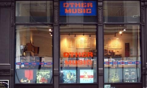 Online προβολή του ντοκιμαντέρ «Other Music» για το θρυλικό δισκοπωλείο της Νέας Υόρκης