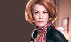 Μαίρη Χρονοπούλου: Δύσκολες ώρες για την αγαπημένη ηθοποιό