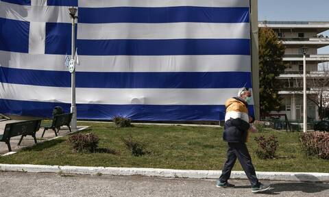 Κορονοϊός: Το Bloomberg αποθεώνει την Ελλάδα - «Αποτελεί παράδειγμα για όλο τον κόσμο»