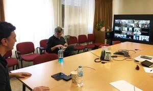 Κορονοϊός: Κικίλιας - Η σταδιακή άρση των μέτρων θα γίνει υπό όρους