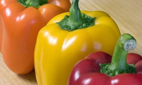 Τα 21 λαχανικά με τους λιγότερους υδατάνθρακες (εικόνες)