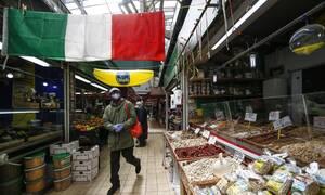 Κορονοϊός Ιταλία: Παράταση της έκτακτης οικονομικής στήριξης μέχρι και Ιούνιο