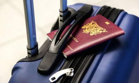 Κορονοϊός: Σάλος με τα διαβατήρια των «μολυσμένων» - Ποιοι θα μπορούν να ταξιδεύουν