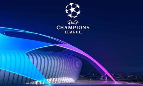 Κορονοϊός: Το πλάνο της UEFA για το επόμενο Champions League