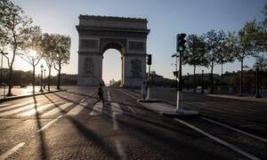 Κορονοϊός: Δεν έχει τέλος ο εφιάλτης στη Γαλλία - 761 θάνατοι το τελευταίο 24ωρο