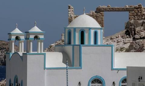 Πάσχα: Το αρνί ...αλλιώς στα νησιά του Αιγαίου, λόγω παράδοσης και όχι λόγω κορονοϊού