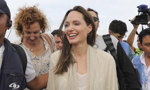 Η συγκινητική εξομολόγηση της Angelina Jolie: «Δε θέλω να με λυπηθείτε, χρειάζομαι βοήθεια»