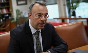 """Σταϊκούρας: «Έχουμε αρκετά """"καύσιμα"""" για την επανεκκίνηση της οικονομίας»"""