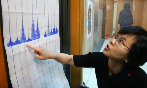 Ισχυρός σεισμός στην Ιαπωνία - Προειδοποίηση για τσουνάμι