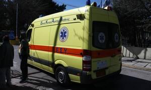 Τραγωδία στην Κρήτη: Σκοτώθηκε πέφτοντας από μπαλκόνι του δημοτικού γηροκομείου