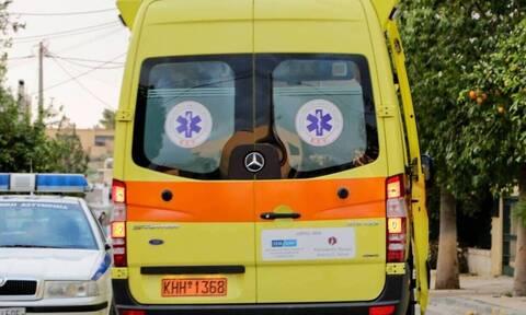 Φθιώτιδα: Τραγωδία στην άσφαλτο - Νεκρός 19χρονος οδηγός μηχανής σε φρικτό τροχαίο