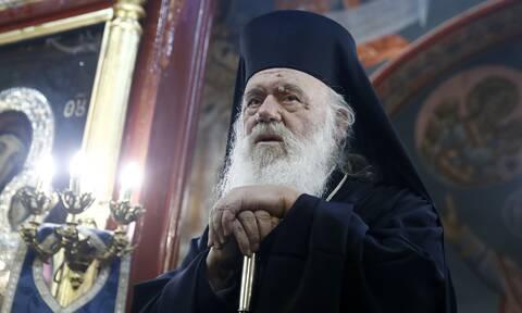 Πάσχα 2020 - Αρχιεπίσκοπος Ιερώνυμος: «Απέναντι στη φθορά ολόφωτη η Χάρη της Αναστάσεως»