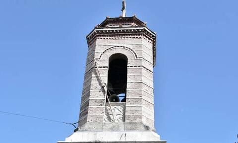Κορονοϊός: Ελεύθεροι οι 13 συλληφθέντες έξω από εκκλησία στον Κορυδαλλό - Ορίστηκε δικάσιμος