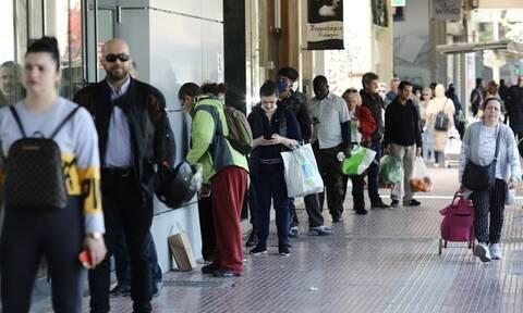 Κορονοϊός: Το προϊόν που… εξαφανίστηκε από τα σούπερ μάρκετ και τώρα δεν το αγοράζει κανείς