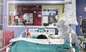 Κορονοϊός: Στο Μιλάνο ο ιός προκάλεσε εξαπλάσιο αριθμό νεκρών απ' ότι ο 2ος Παγκόσμιος Πόλεμος