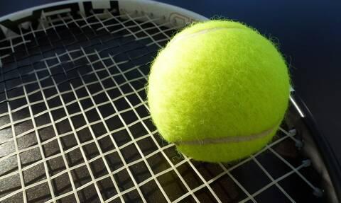 Κορονοϊος: Ο πιο απίστευτος αγώνας τένις – Δείτε τι έκαναν δύο αθλήτριες για να παίξουν (pics)