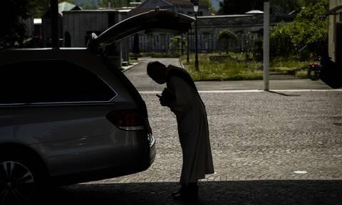 Κορονοϊος Ιταλία: Άδειασε από τα φέρετρα των θυμάτων του ιού ο ναός στο Μπέργκαμο