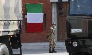 Κορονοϊός Ιταλία: Ακόμα μια μέρα θανάτου! 482 νεκροί το τελευταίο 24ωρο - 3.491 νέα κρούσματα