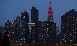 Κορονοϊός ΗΠΑ: Δεν έχει τέλος το δράμα στη Νέα Υόρκη! 540 νεκροί σε ένα 24ωρο