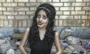 Κορωνοϊός: Η «Αντζελίνα Τζολί» του Ιράν προσβλήθηκε από τον ιό (pics)