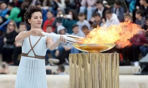 Κορονοϊός: «Δεν θα γίνουν Ολυμπιακοί Αγώνες αν δεν βρεθεί εμβόλιο»