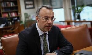 Κορονοϊός - Σταϊκούρας: Έχουμε αρκετά «καύσιμα» για την επανεκκίνηση της Οικονομίας