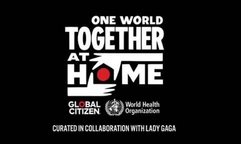 Κορονοϊός ΗΠΑ: Τέιλορ Σουίφτ, Ρόλινγκ Στόουνς - Μια τεράστια online συναυλία για θεατές σε καραντίνα