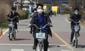 Κορονοϊός στη Νότια Κορέα: Μονοψήφιος αριθμός νέων κρουσμάτων για πρώτη φορά μετά από δύο μήνες