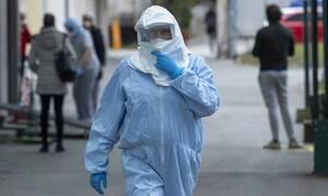 Κορονοϊός - Γερμανία: 184 νέοι θάνατοι, 2.458 νέα κρούσματα