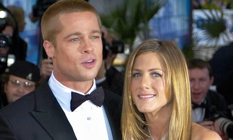 Η εκδίκηση της Jennifer Aniston στον Brad Pitt με τον γυναικά πρώην