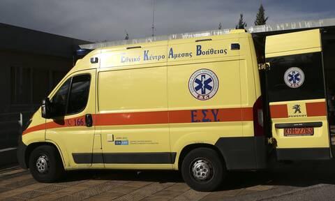 Ανείπωτη τραγωδία ανήμερα του Πάσχα στην Κοζάνη: Νεκρός 24χρονος