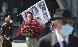 Κορονοϊός: «Κόλαση» ο πλανήτης - Ξεπέρασαν τους 160.000 οι νεκροί - Πάνω από 2,3 εκατ. κρούσματα