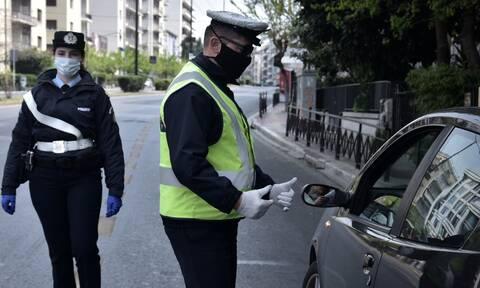 Πάσχα 2020: Οι Έλληνες έμειναν σπίτι - Πόσοι «έγραψαν» τα μέτρα και πλήρωσαν 300αρια