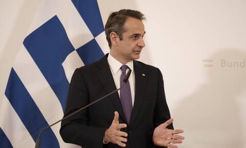 Κυριάκος Μητσοτάκης: Πώς γιόρτασε το Πάσχα ο πρωθυπουργός (pics)
