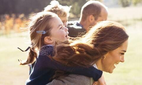 Viral έχει γίνει το σκίτσο της Diana όπως θα ήταν σήμερα αγκαλιά με τους γιους της (photo)