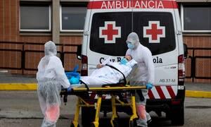 Κορονοϊός: Έτσι εξαπλώθηκε ο φονικός ιός στην Ευρώπη