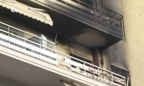 Θεσσαλονίκη: Στον εισαγγελέα 45χρονος που φέρεται να έκαψε τον πατέρα του