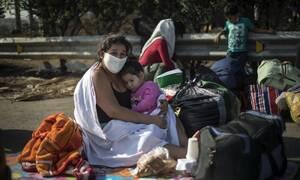 Κορονοϊός: Περισσότερα από 15.000 τα κρούσματα στο Περού