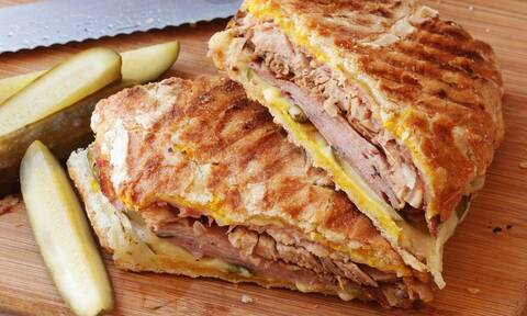 Tα κρέατα της προηγούμενης ημέρας γίνονται τα καλύτερα σάντουιτς