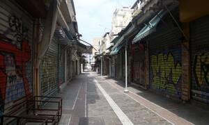 Κορονοϊός στην Ελλάδα: Αυτά τα καταστήματα θα είναι ανοικτά σήμερα Δευτέρα του Πάσχα