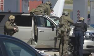 Μακελειό στον Καναδά: Σφαγή με 16 νεκρούς στη Νέα Σκωτία