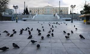 Κορονοϊός και απαγόρευση κυκλοφορίας: Γιατί οι Έλληνες πειθάρχησαν στα περιοριστικά μέτρα