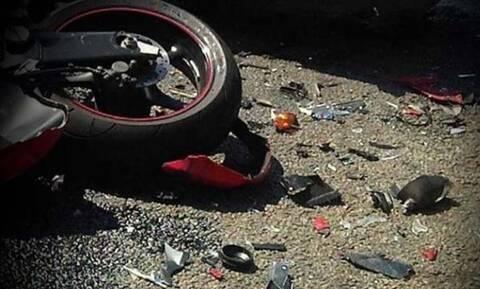 Τραγωδία: Νεκρός 24χρονος σε φρικτό τροχαίο