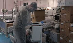 Κορονοϊός: Αυτή είναι η θέση της Ελλάδας στον παγκόσμιο χάρτη του φονικού ιού