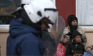 Κορονοϊός: Παράταση των μέτρων στις προσφυγικές δομές