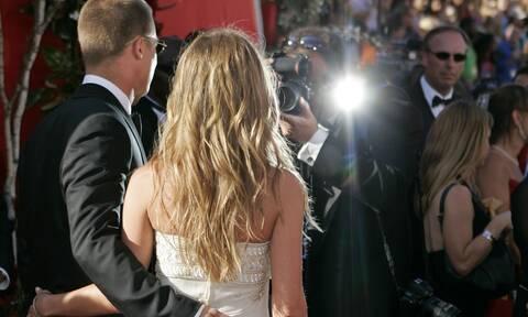 Brad Pitt-Jennifer Aniston: Τα δίδυμα και η εγκυμοσύνη που έμεινε κρυφή