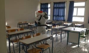 Κορονοϊός: Έρευνα του ΕΚΠΑ για τον ιικό πολλαπλασιασμό σε παιδιά