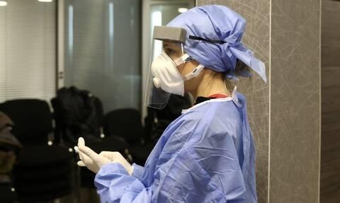 Κορονοϊός: Θετική στον Covid-19 28χρονη έγκυος σε δομή φιλοξενίας