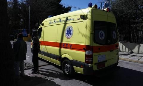 Κρητή: Άναψαν τα… αίματα σε οικογενειακό τραπέζι – Τρία άτομα στο νοσοκομείο