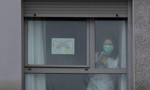 Κορονοϊός: Αχτίδα ελπίδας στην Ισπανία - Λιγότεροι από 400 θάνατοι σε ένα 24ωρο